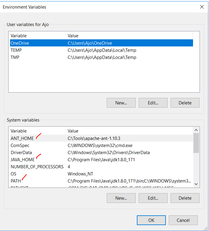 How to deploy apex code using ANT ? – Ajomon Joseph